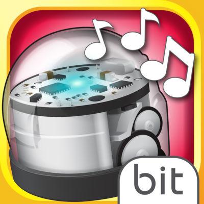 "App ""Ozobot"""