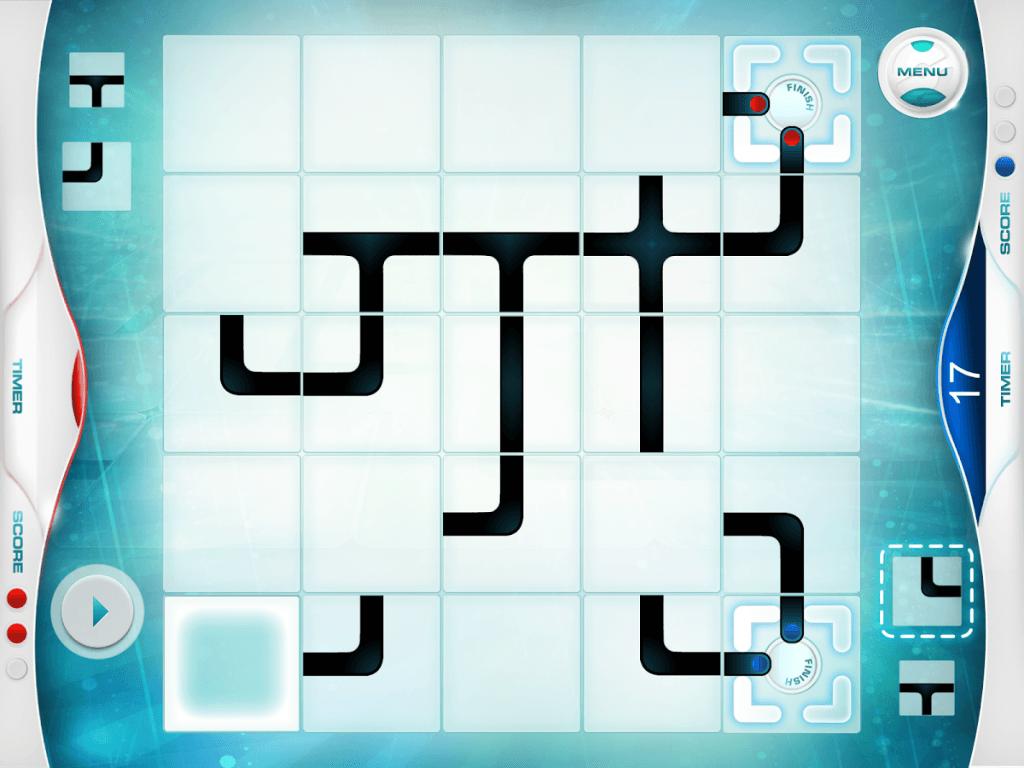 Ozobot App – Modus Path